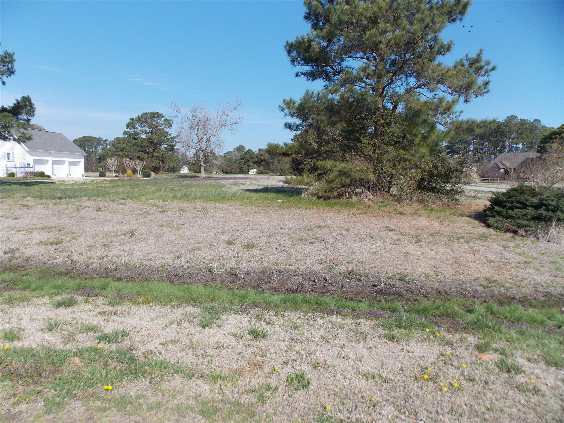 Photo of 6035 Dolphin Road, Oriental, NC 28571 (MLS # 100204505)