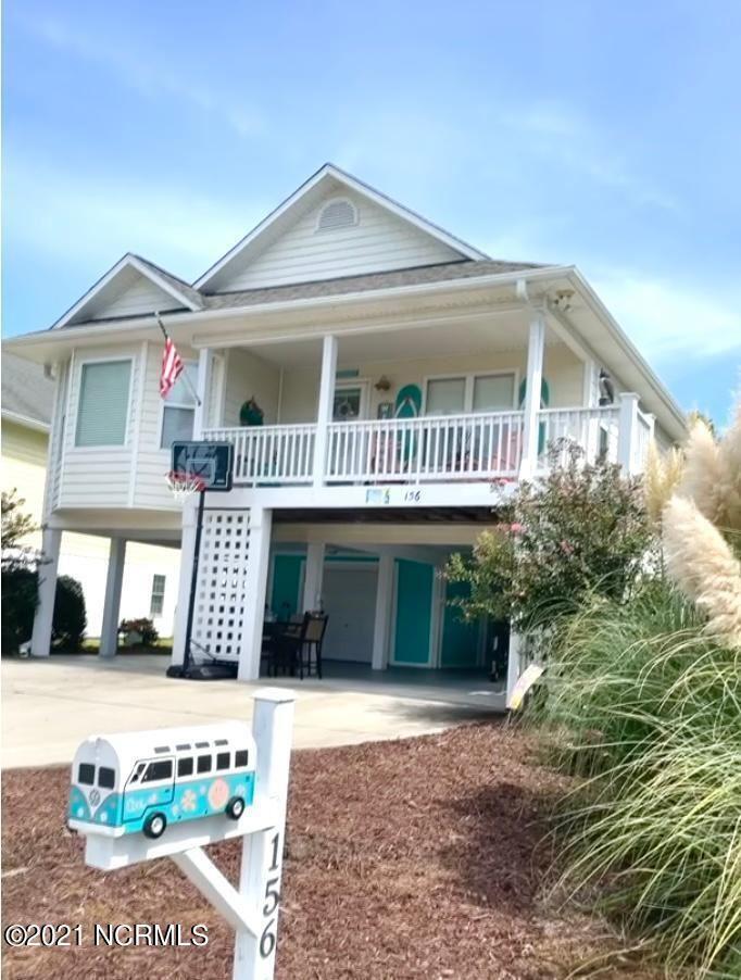 Photo of 156 Olde Mariners Way, Carolina Beach, NC 28428 (MLS # 100289505)