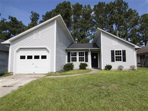 Photo of 3029 Foxhorn Road, Jacksonville, NC 28546 (MLS # 100181506)