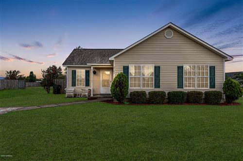 Photo of 2703 Ashby Drive, Wilmington, NC 28411 (MLS # 100227506)
