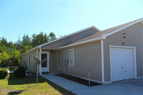 Photo of 143 Charlton Road, Hubert, NC 28539 (MLS # 100257506)