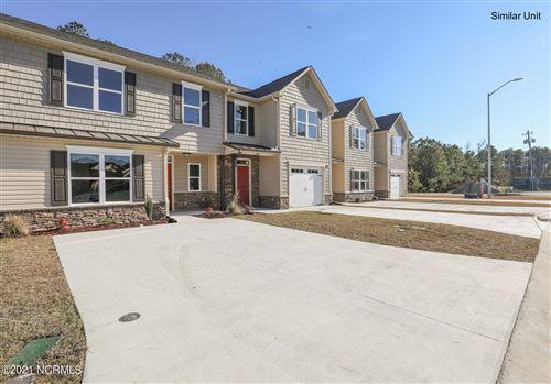 Photo of 450 Sullivan Loop Road, Midway Park, NC 28544 (MLS # 100271506)