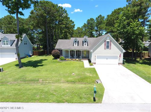 Tiny photo for 320 Osprey Point Drive, Sneads Ferry, NC 28460 (MLS # 100275506)