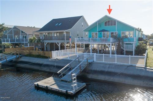 Photo of 18 Anson Street, Ocean Isle Beach, NC 28469 (MLS # 100210507)