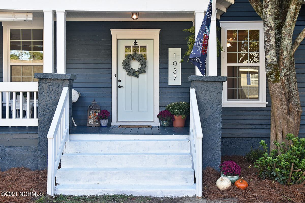 Photo of 1037 Page Avenue, Wilmington, NC 28403 (MLS # 100294507)