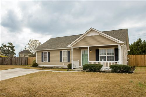 Photo of 2401 Brodick Court, Wilmington, NC 28411 (MLS # 100202508)