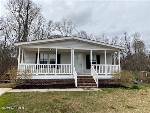 Photo of 305 Shipmans Pike, Jacksonville, NC 28546 (MLS # 100259508)