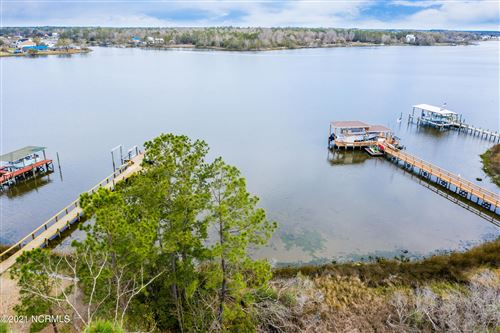 Tiny photo for 611 Chadwick Shores Drive, Sneads Ferry, NC 28460 (MLS # 100263508)
