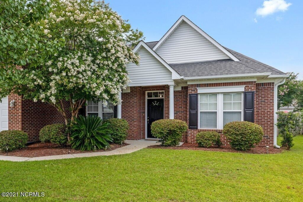 Photo for 4622 Whiteweld Terrace, Wilmington, NC 28412 (MLS # 100281508)