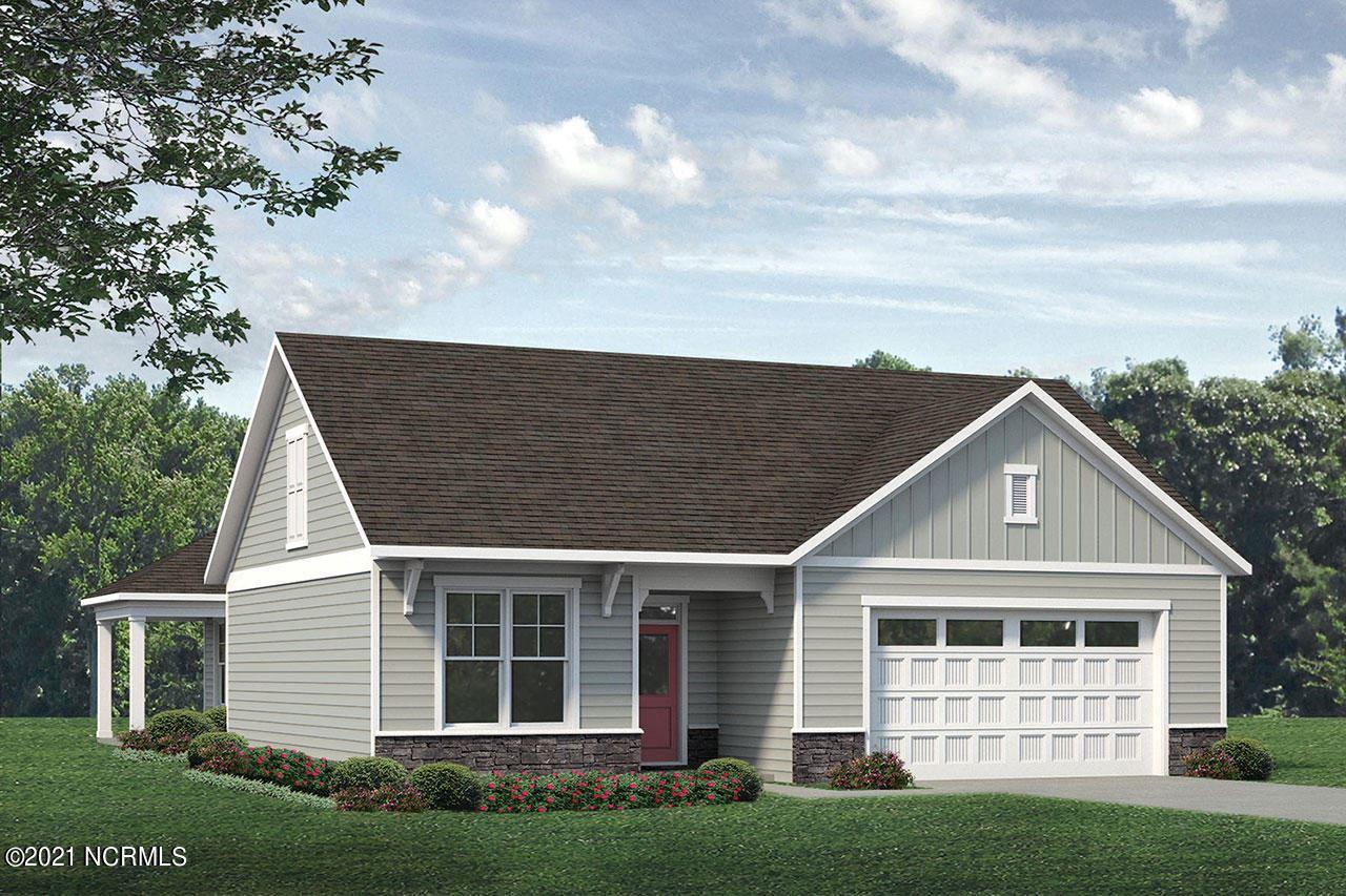 Photo of 8933 Cobble Ridge Drive, Wilmington, NC 28411 (MLS # 100282508)