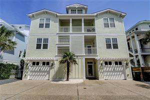 Photo of 18 Sandpiper Street #Unit A, Wrightsville Beach, NC 28480 (MLS # 100178509)