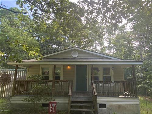 Photo of 819 Wildwood Circle, Hampstead, NC 28443 (MLS # 100229509)
