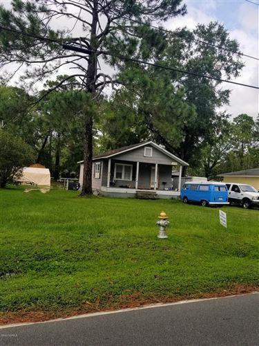 Photo of 4119 Peachtree Avenue, Wilmington, NC 28403 (MLS # 100232509)