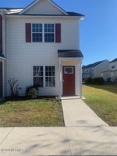 Photo of 911 Springwood Drive, Jacksonville, NC 28546 (MLS # 100246509)