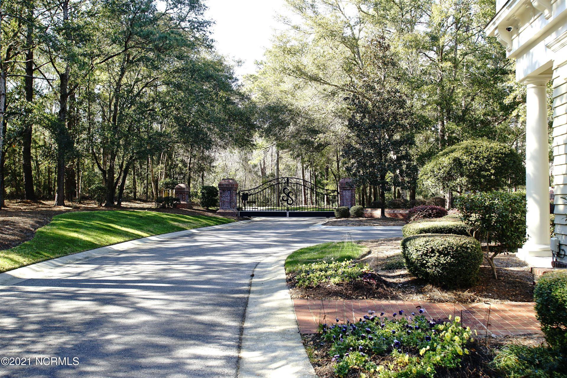 Photo of 524 Glenmora Avenue SW, Supply, NC 28462 (MLS # 100280509)
