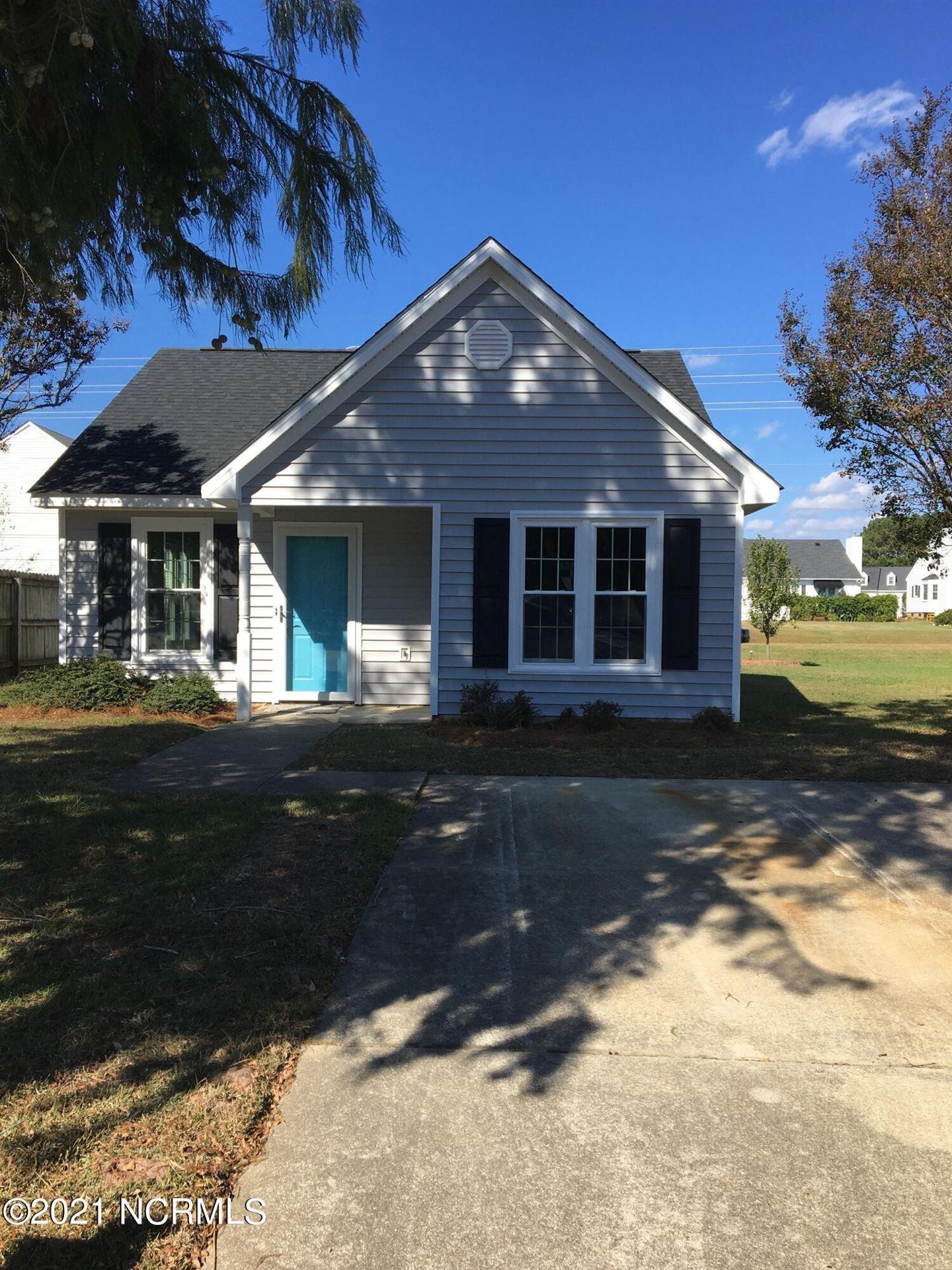 Photo of 2504 Pond Drive N, Wilson, NC 27896 (MLS # 100296509)