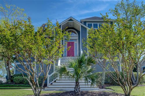 Photo of 120 Inlet Point Drive, Wilmington, NC 28409 (MLS # 100137510)