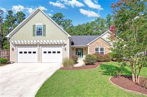 Photo of 8500 Old Forest Drive NE, Leland, NC 28451 (MLS # 100175510)