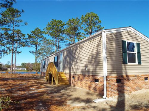 Photo of 1070 Myrtle Lane, Southport, NC 28461 (MLS # 100203510)