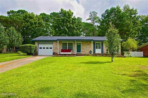 Photo of 104 Pineview Road, Jacksonville, NC 28540 (MLS # 100233510)