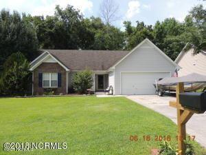 Photo of 204 Hayden Place, Jacksonville, NC 28540 (MLS # 100257510)