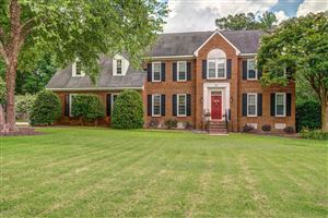 Photo of 817 Bell Drive, Rocky Mount, NC 27803 (MLS # 100171511)