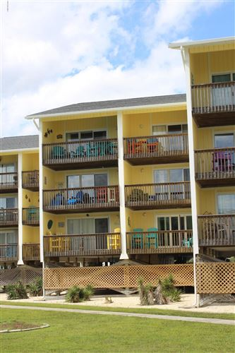 Photo of 918 N New River Drive #624, Surf City, NC 28445 (MLS # 100184511)
