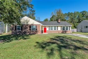 Photo of 210 Spring Drive, Jacksonville, NC 28540 (MLS # 100191511)