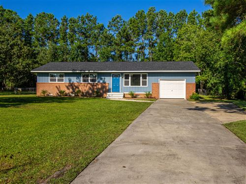 Photo of 117 Carolina Drive, Jacksonville, NC 28546 (MLS # 100227511)