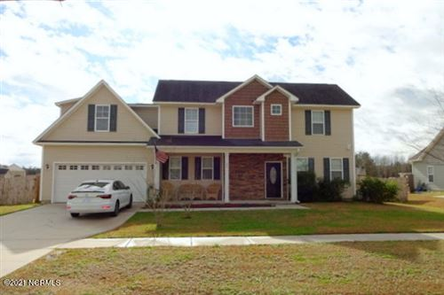Photo of 51 Babbling Creek Road, Rocky Point, NC 28457 (MLS # 100251511)