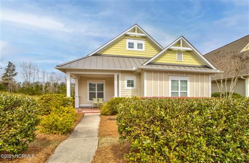 Photo of 1501 Low Country Boulevard, Leland, NC 28451 (MLS # 100263511)