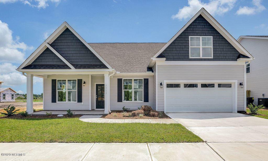 5162 Cloverland Way, Wilmington, NC 28412 - MLS#: 100195511