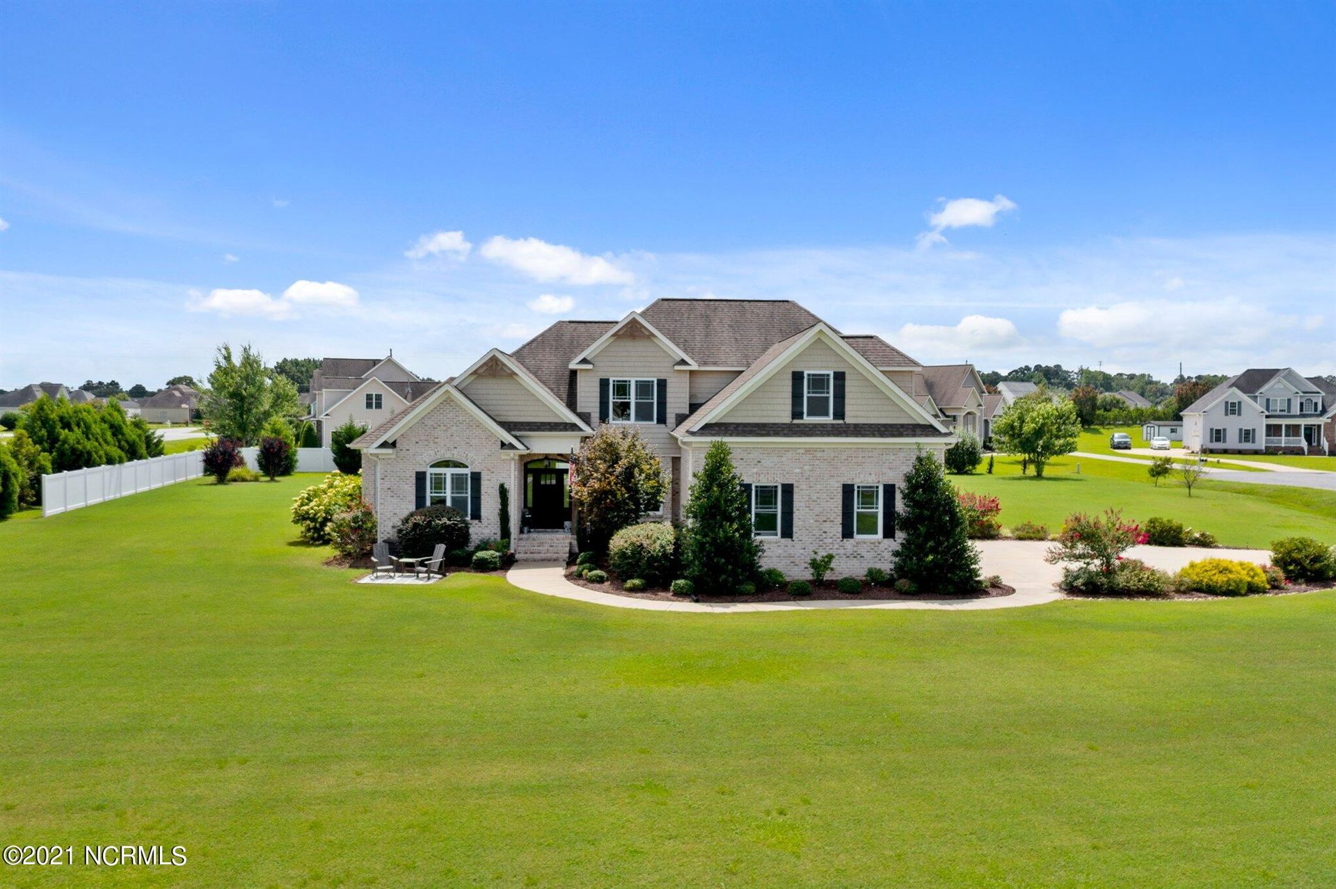 Photo of 268 River Branch Road, Greenville, NC 27858 (MLS # 100285511)