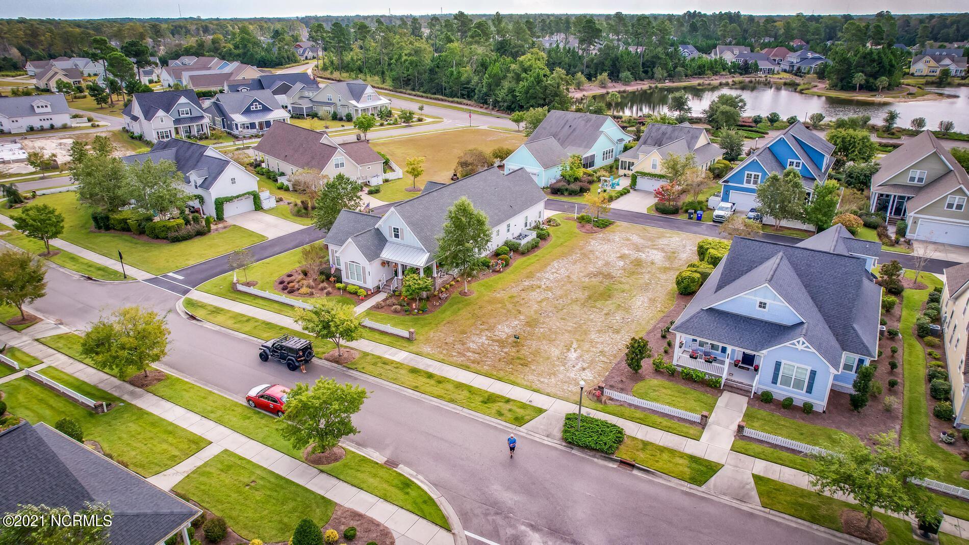 Photo of 1108 Sandy Grove Place, Leland, NC 28451 (MLS # 100291511)