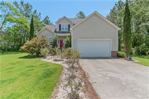 Photo of 416 Chadwick Shores Drive, Sneads Ferry, NC 28460 (MLS # 100168512)
