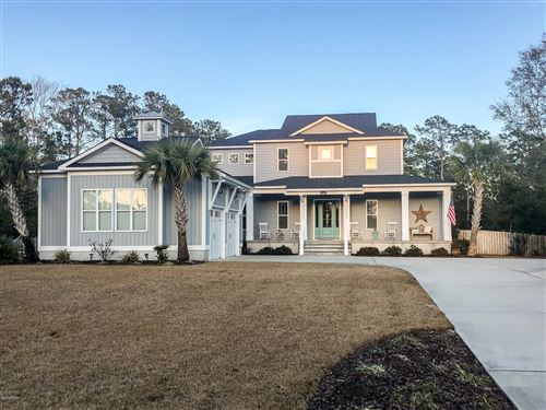 Photo of 118 Marshview Trail, Wilmington, NC 28412 (MLS # 100205512)