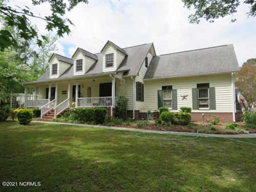 Photo of 123 Rich Inlet Drive, Wilmington, NC 28411 (MLS # 100266512)