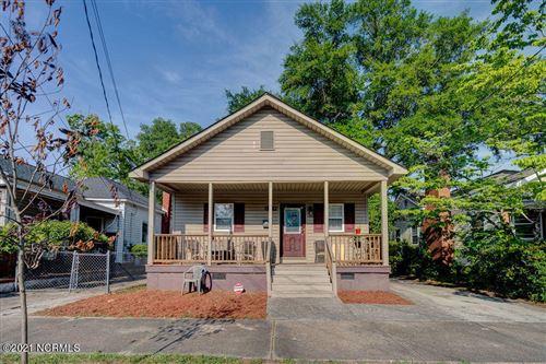 Photo of 1123 S 8th Street, Wilmington, NC 28401 (MLS # 100274512)