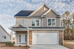 Photo of 4514 Combs Forest Court, Leland, NC 28451 (MLS # 100145513)