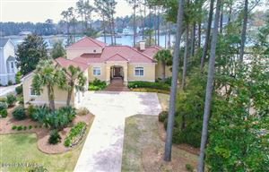 Photo of 2566 Mariners Way SE, Southport, NC 28461 (MLS # 100160513)