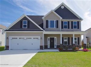 Photo of 921 Roswell Lane, Jacksonville, NC 28546 (MLS # 100161513)