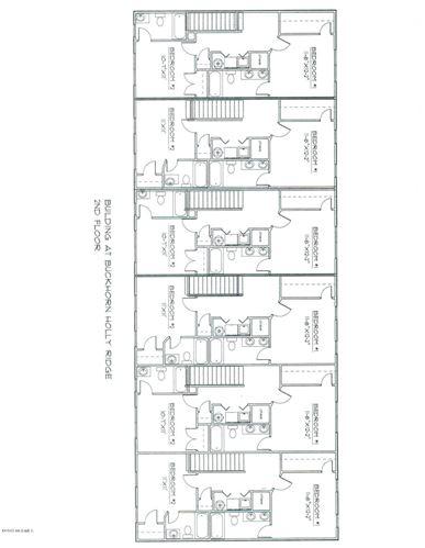 Tiny photo for 106 Buckhorn Ave, Holly Ridge, NC 28445 (MLS # 100190513)