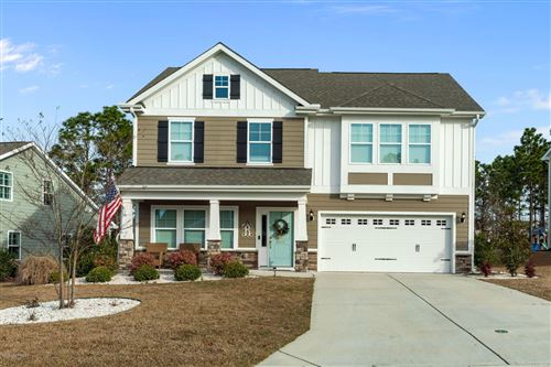 Photo of 6111 Willow Glen Drive, Wilmington, NC 28412 (MLS # 100201513)