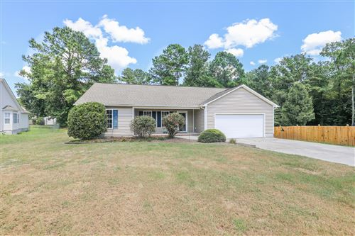 Photo of 103 Rocky Court, Richlands, NC 28574 (MLS # 100229513)