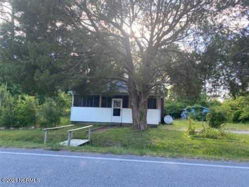 Photo of 1266 Wolf Swamp Road, Jacksonville, NC 28546 (MLS # 100271513)