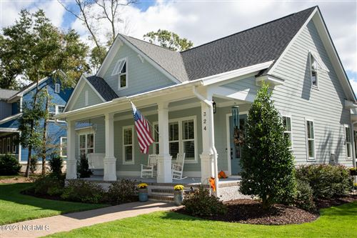 Photo of 324 Jenoa Drive, Castle Hayne, NC 28429 (MLS # 100295513)