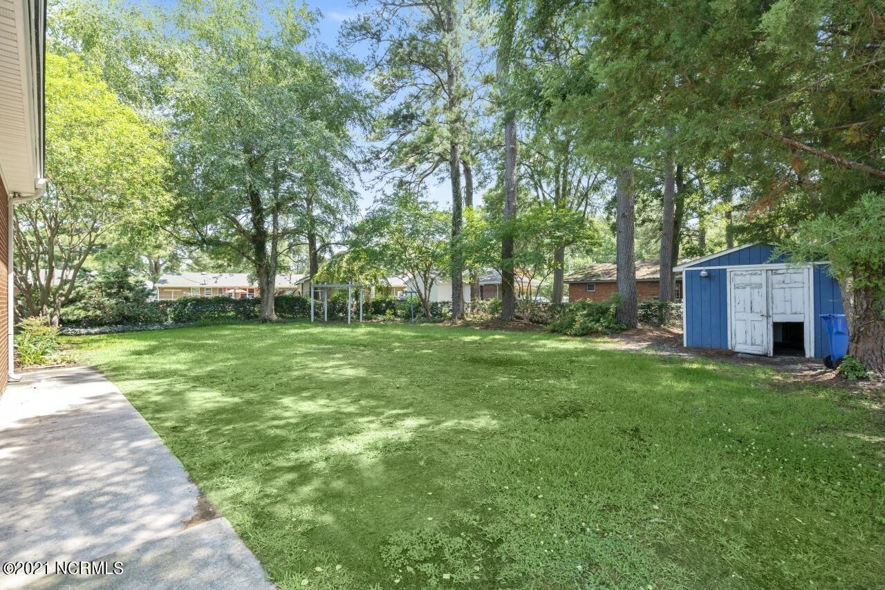 Photo of 505 Poe Street SW, Wilson, NC 27893 (MLS # 100274513)