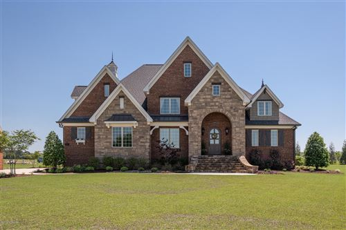 Photo of 1177 Autumn Lakes Drive, Grimesland, NC 27837 (MLS # 100116514)