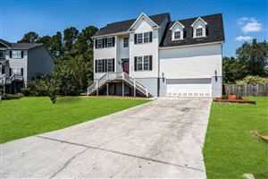 Photo of 160 Forest Bluff Drive, Jacksonville, NC 28540 (MLS # 100169514)