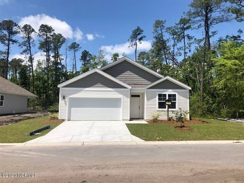 Photo of 866 Seathwaite Lane SE #Lot 1260, Leland, NC 28451 (MLS # 100204514)